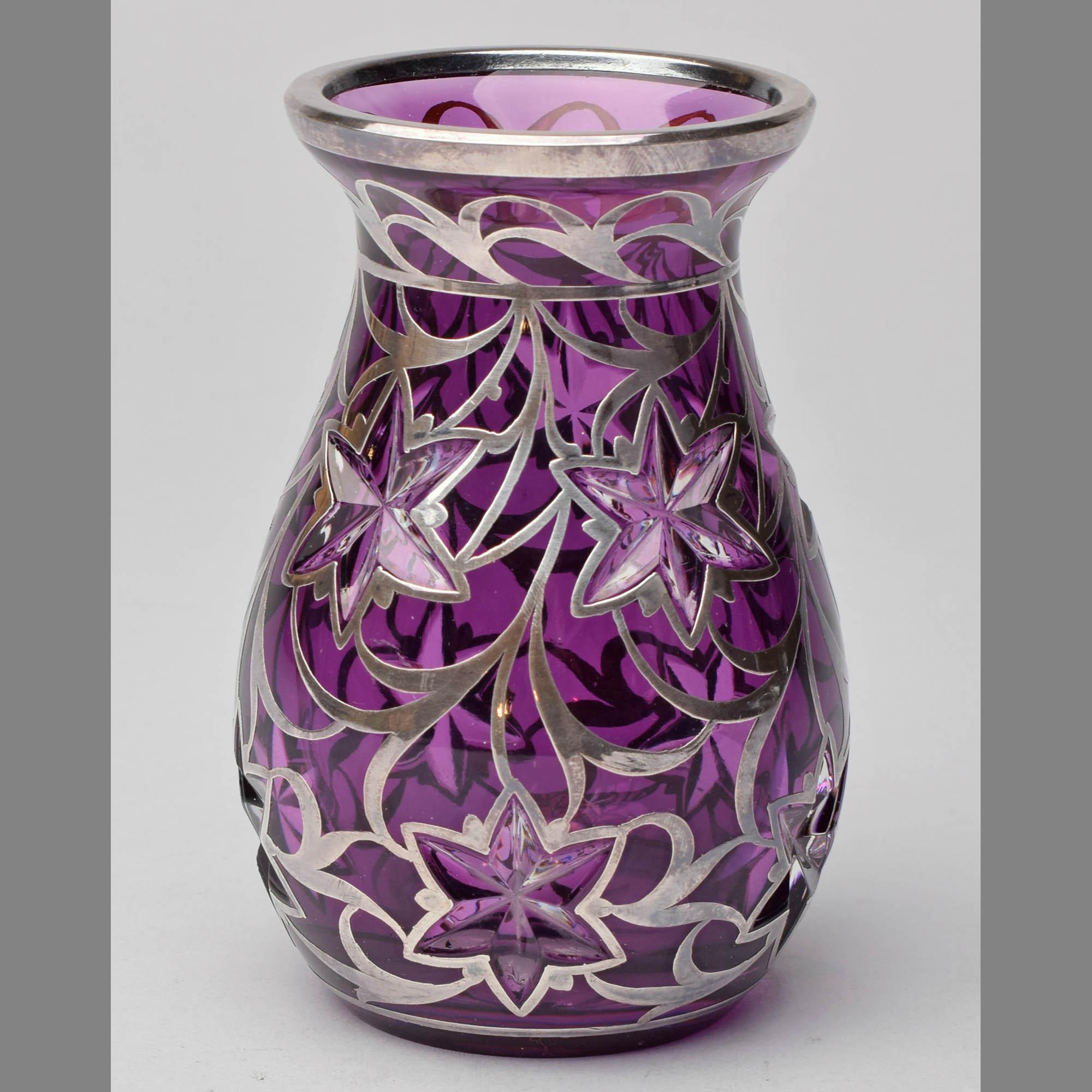 Art déco-Vase